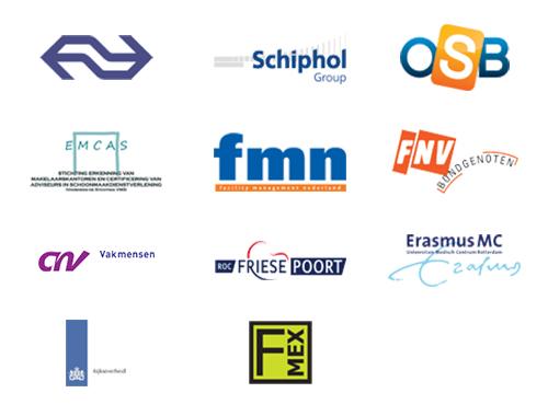 Commissie-logos